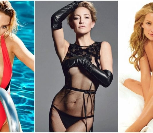 56 Hot Pictures Of Kate Hudson Are True Definition Of Beauty And Sexiness