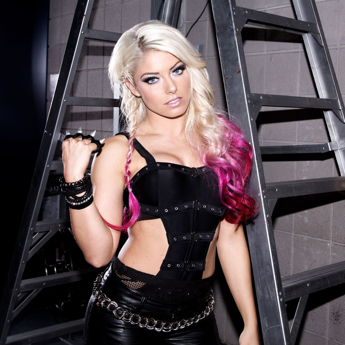 Alexa Bliss Hot Photoshoot