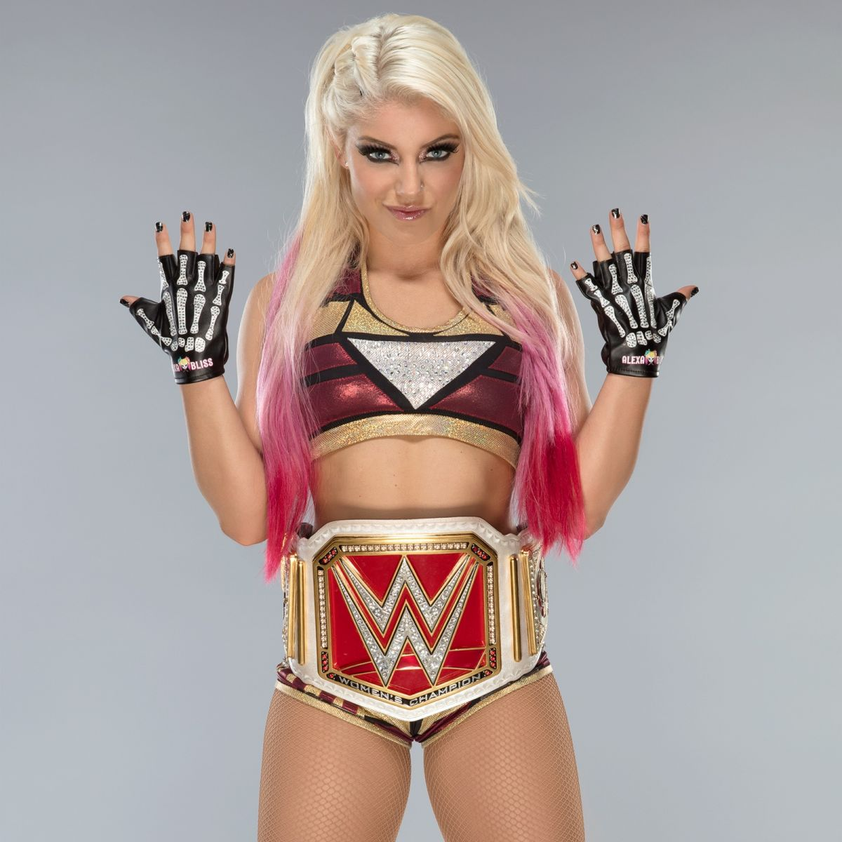 Alexa Bliss WWE Diva