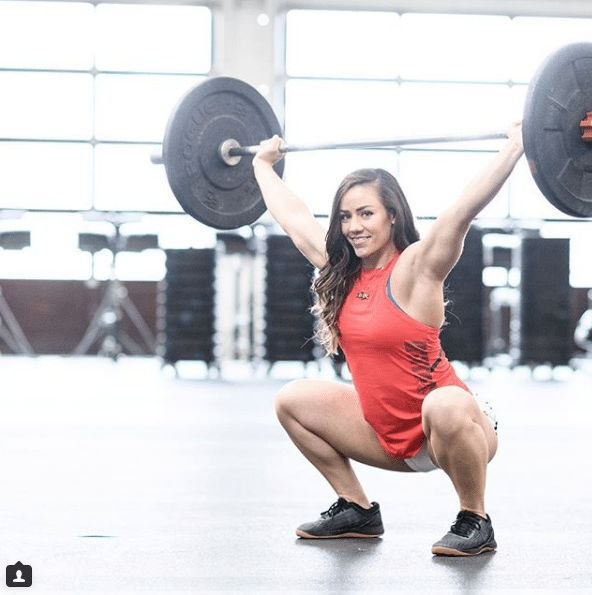 Camille Leblanc Bazinet 2015 South Regional Champion: Hottest Athlete Of All Time