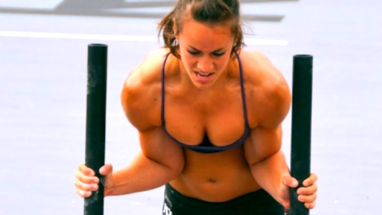Camille Leblanc-Bazinet too hot