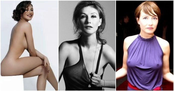 38 Hot Pictures of Carice van Houten Are Too Hot To Handle