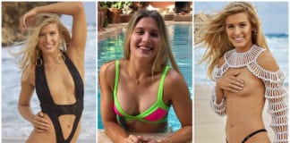 38 Hot Pictures of Eugenie Bouchard - Gorgeous Tennis Player Will Get You Hot Under Your Collars