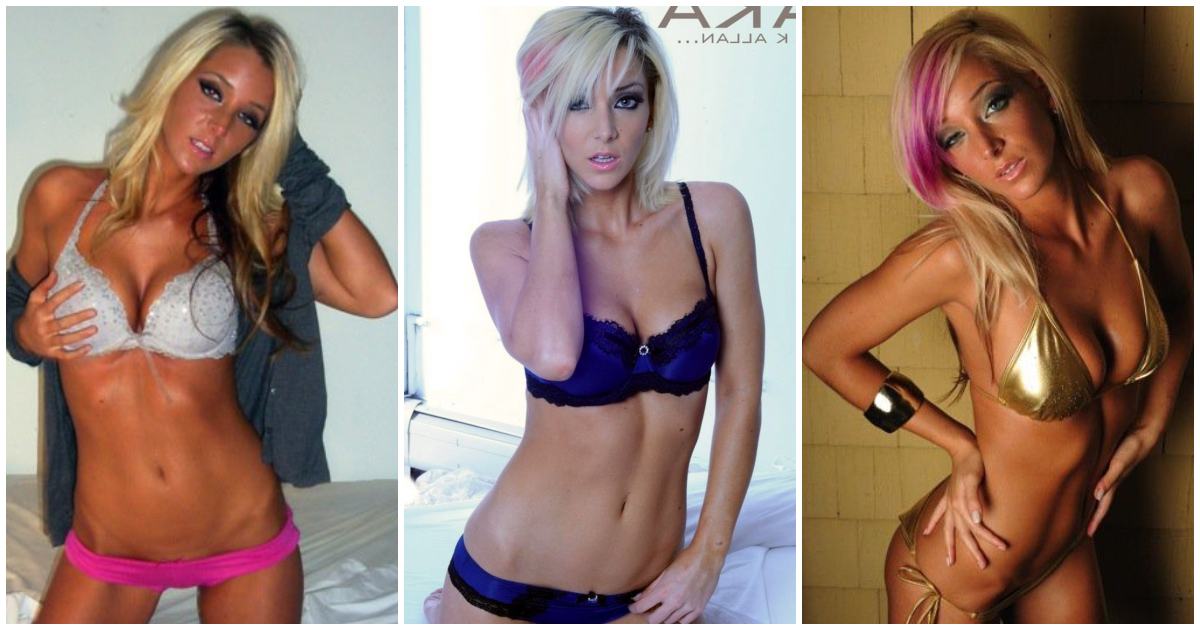 70 Hot Pictures Of Jenna Marbles Prove She Is The Hottest