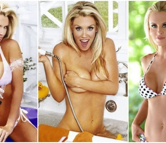 40 Hot Pictures Of Jenny Mccarthy Are Heaven On Earth