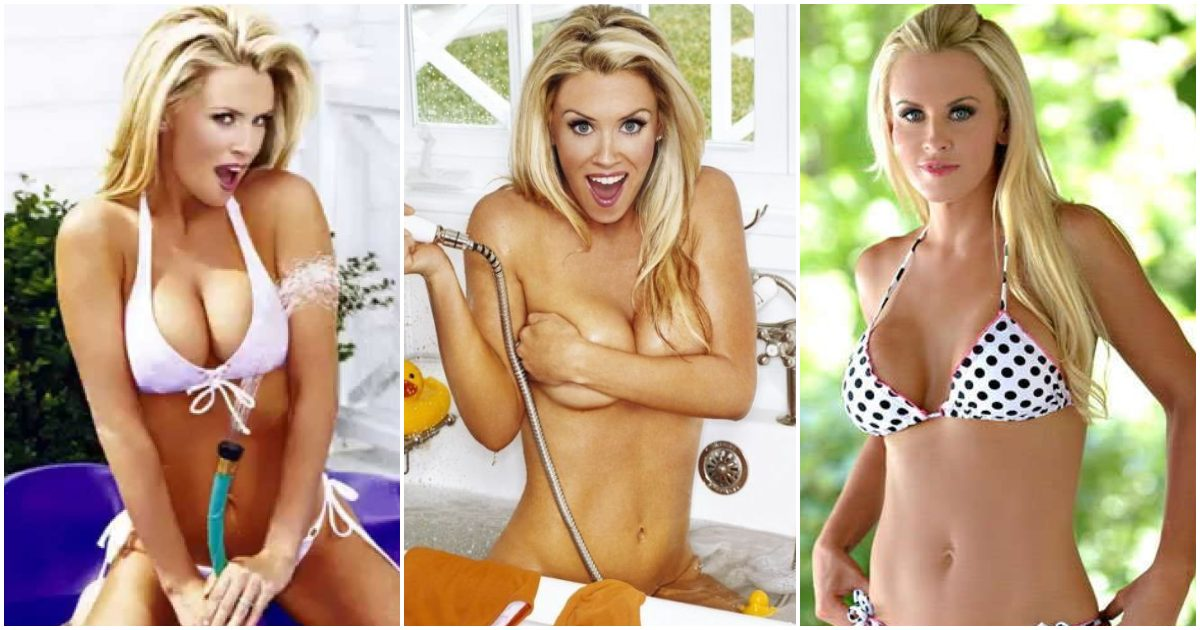 70 Hot Pictures Of Jenny Mccarthy Are Heaven On Earth Best Of