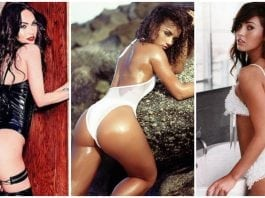 52 Hottest Megan Fox Curvy Ass Will Make You Want Her More Than Ever