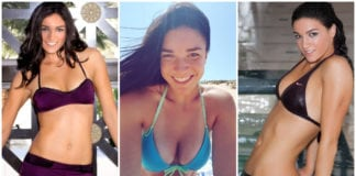 38 Hot Pictures Michelle Jenneke - Beautiful Australian Hurdler Will Make You Fall In Love With Sports