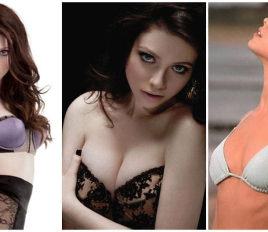 48 Hot Pictures Of Michelle Trachtenberg Will Make You Her Biggest Follower