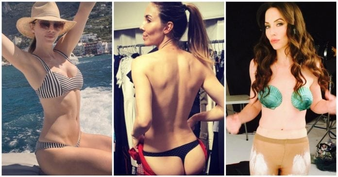 38 Hot Pictures Of Whitney Cummings Are Just Too Hot To Handle