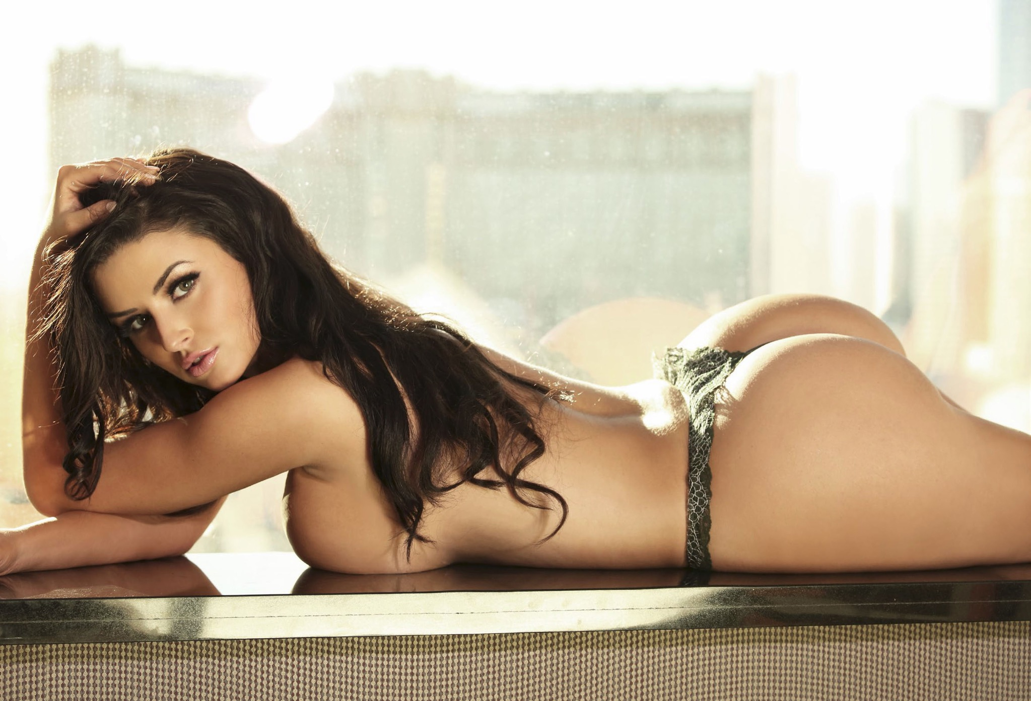 abigail ratchford hot pictures
