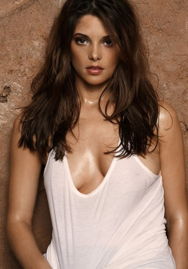 51 Hot Pictures Of Ashley Greene Will Prove She is Sexiest ...