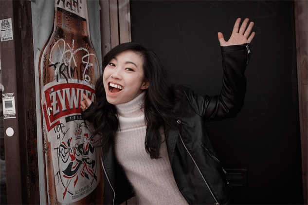 awkwafina awesome