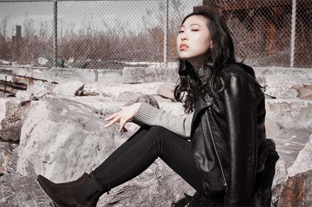 awkwafina good pictures