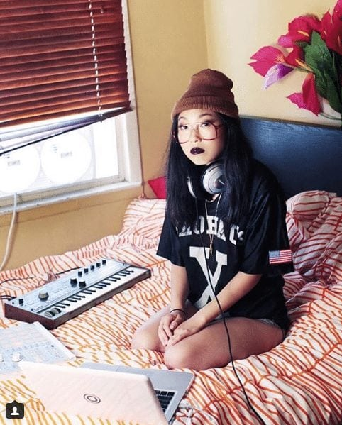awkwafina listing songs