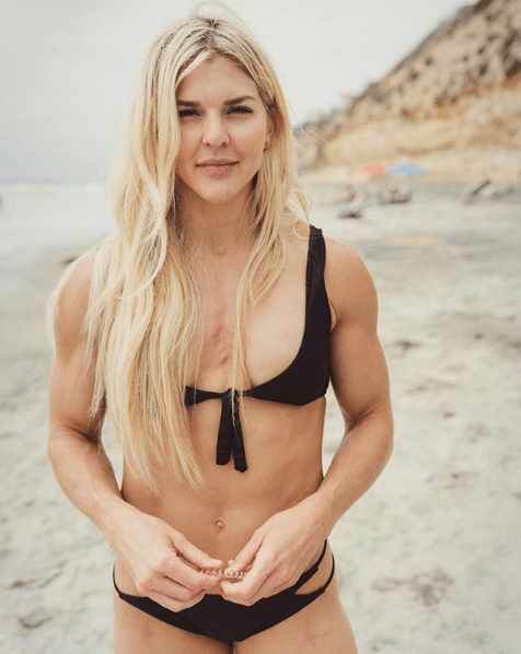 brooke ence beach pictures