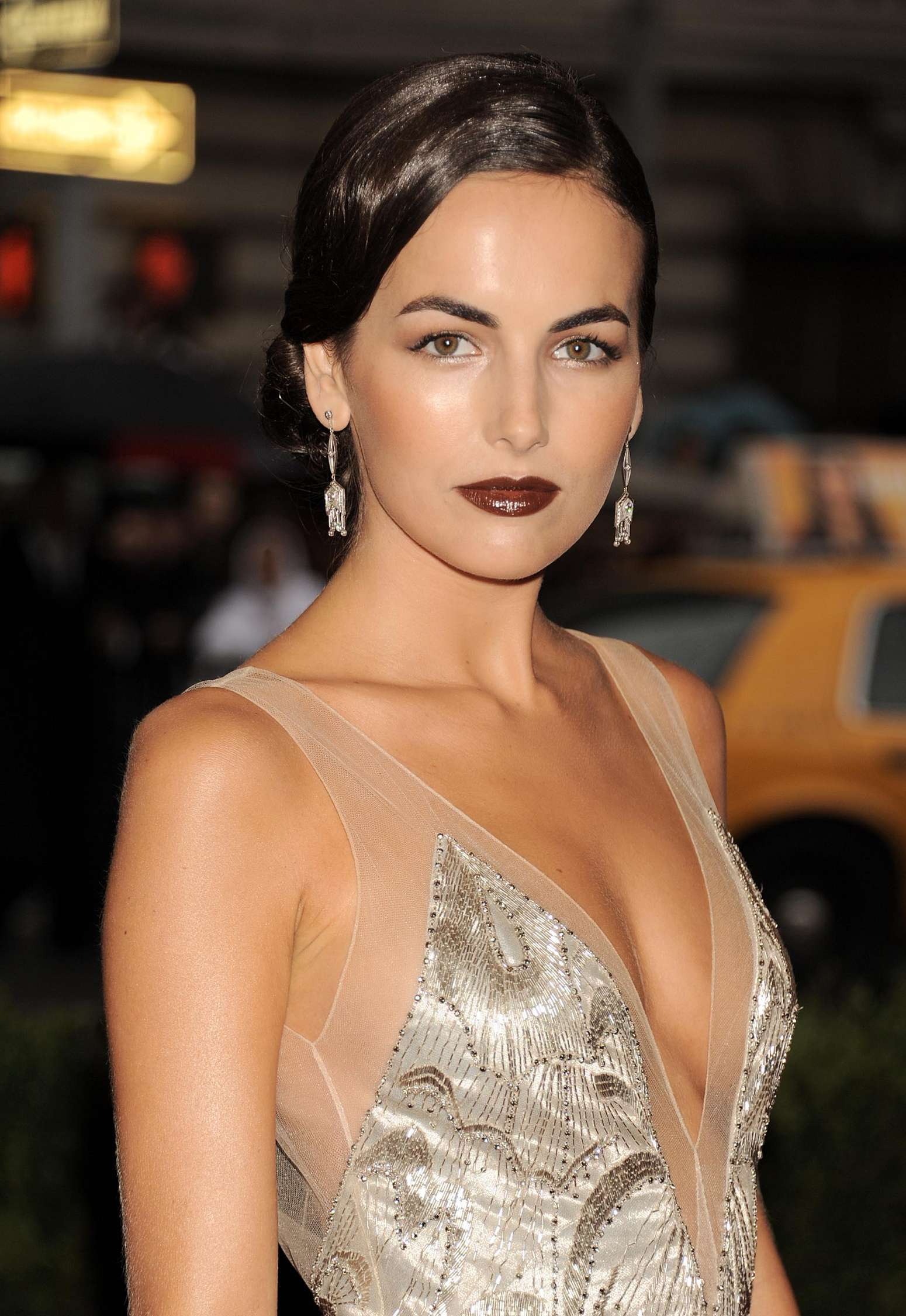 Hot Camilla Belle nude photos 2019