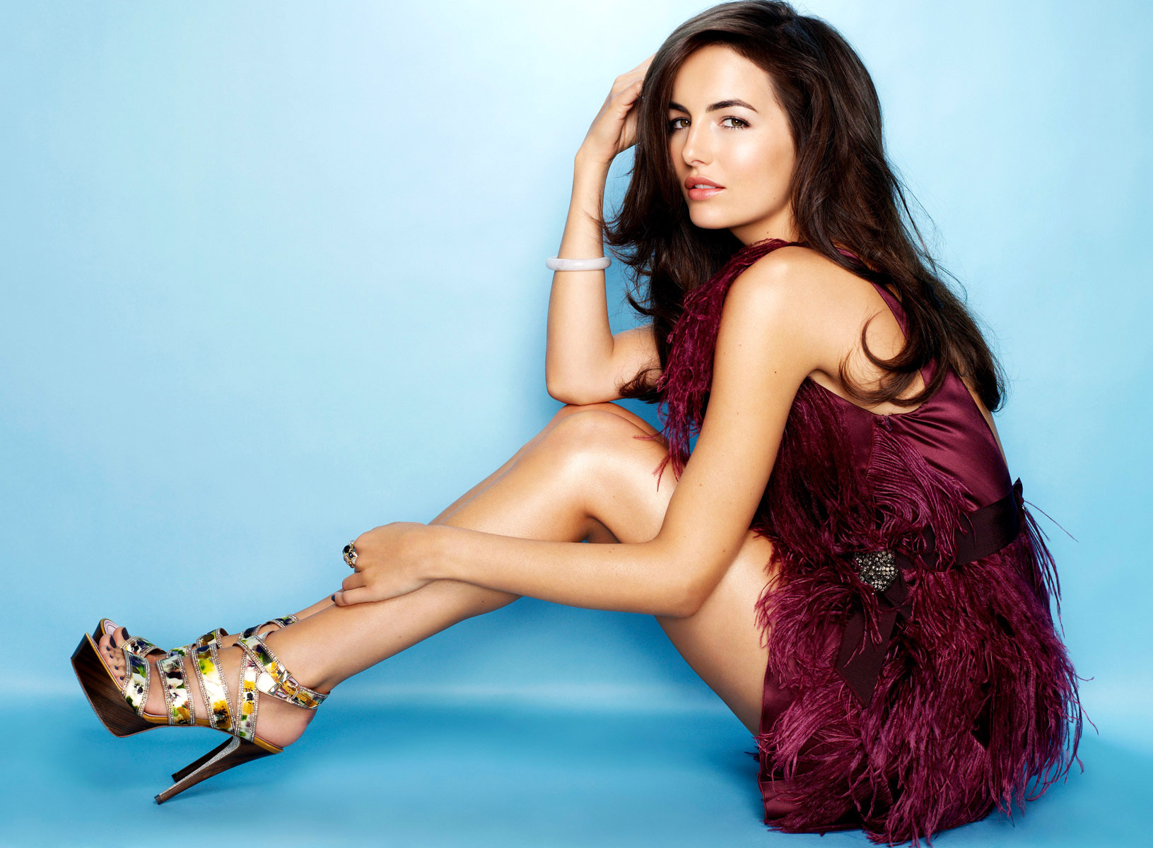 Hot Camilla Belle nude (13 photo), Pussy, Paparazzi, Instagram, panties 2006