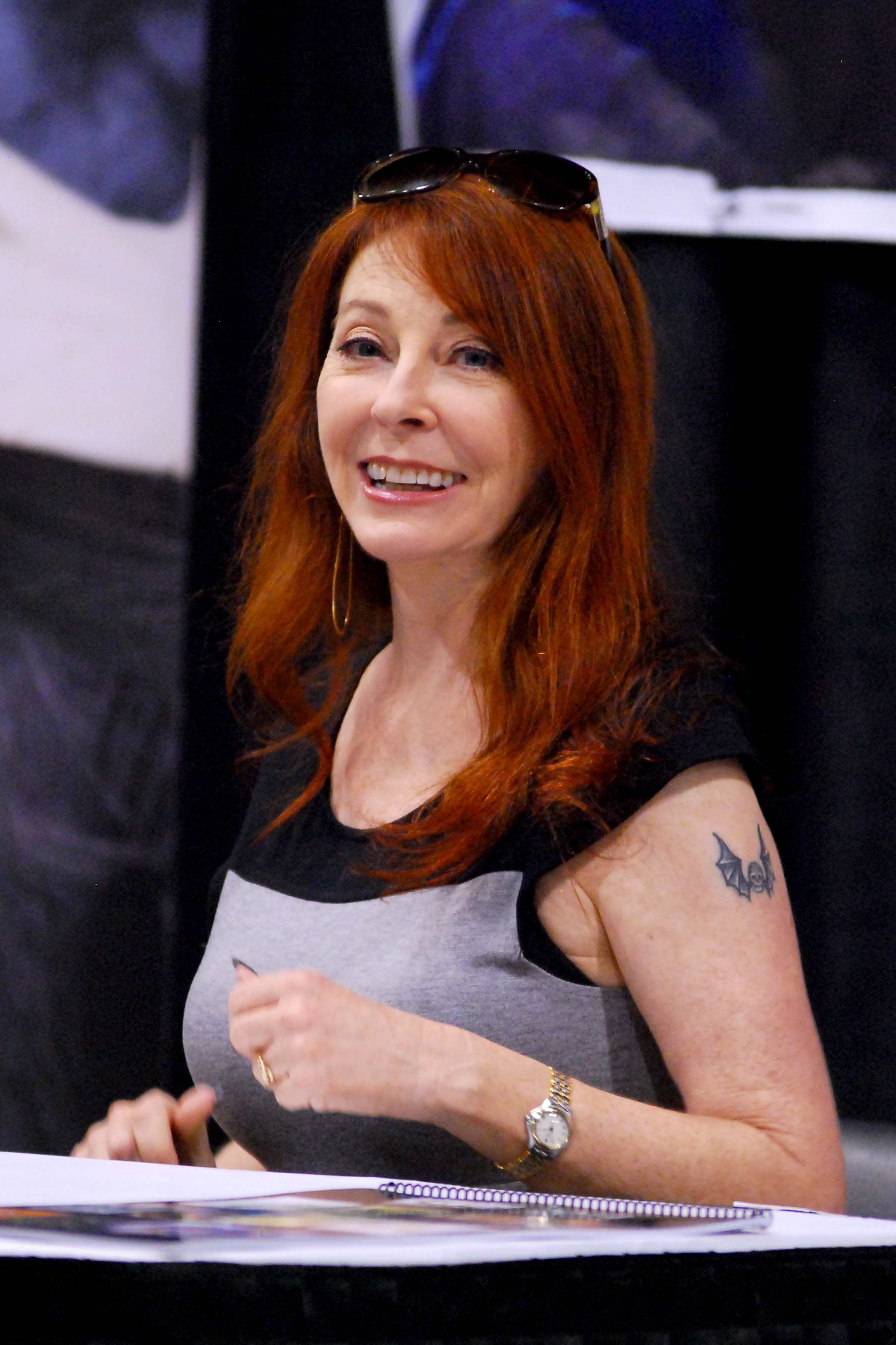 cassandra peterson awesome