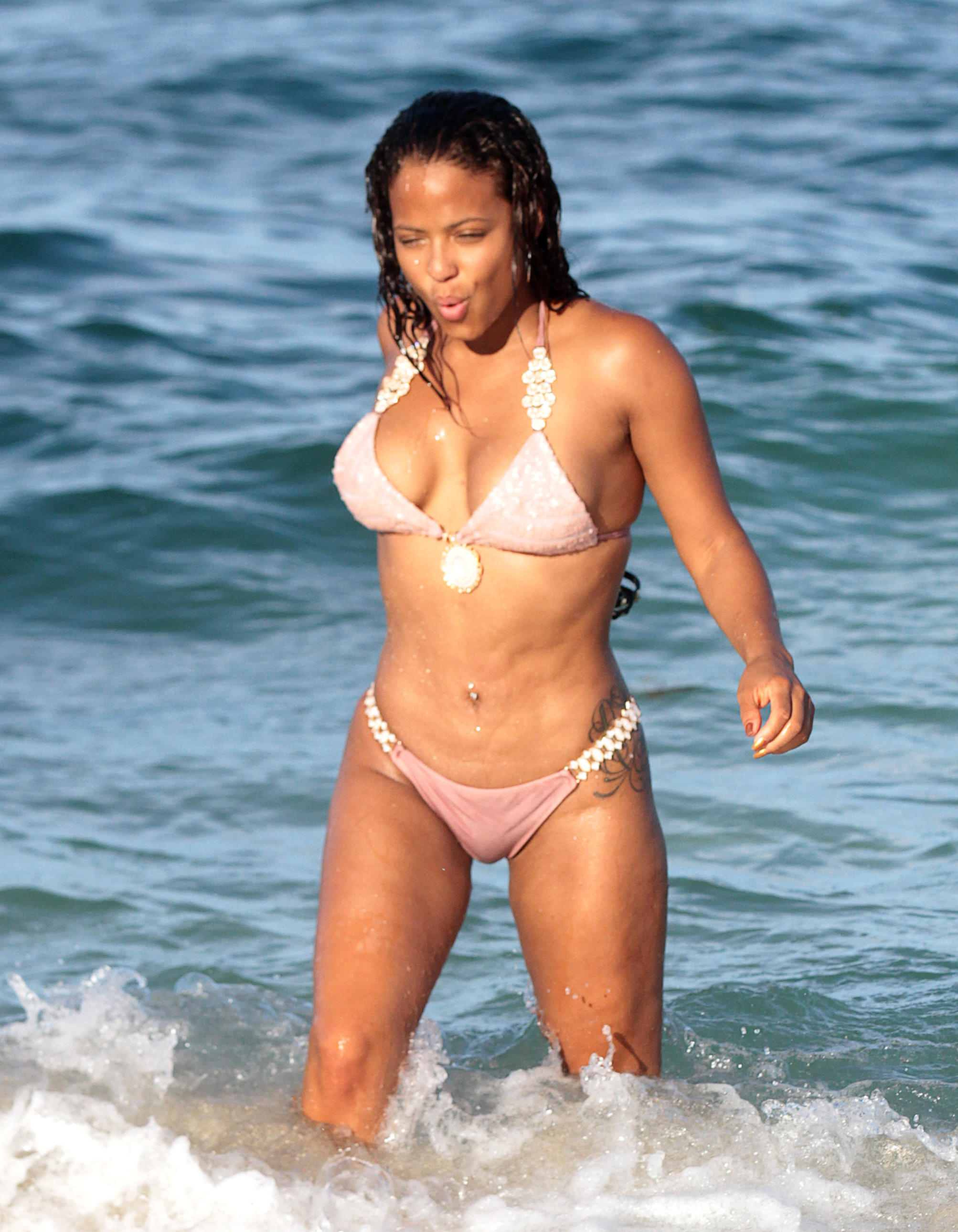 40 Hot Pictures Of Christina Milian Will Brighten Up Your Day-4906