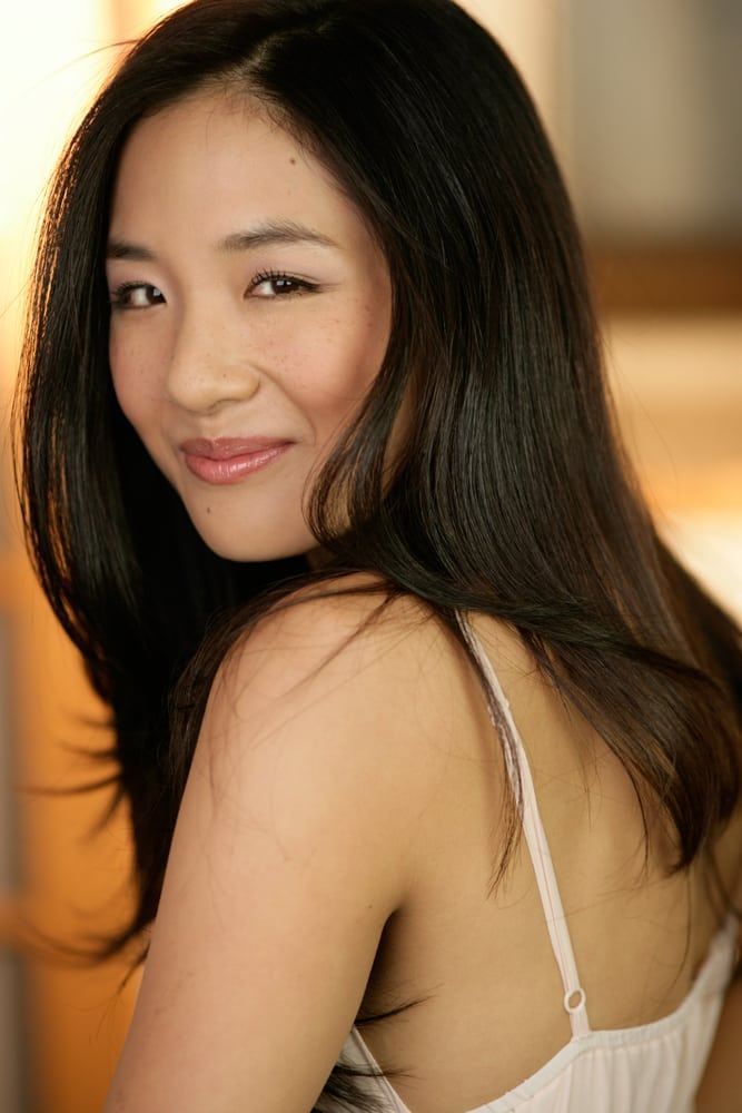70+ Hot Pictures Of Constance Wu Prove That She Is One