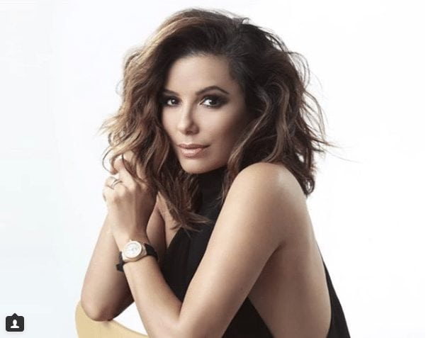 eva longoria awesome
