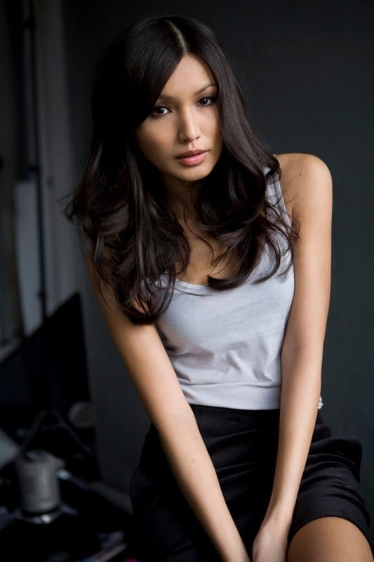 49 Hot Pictures Of Gemma Chan From Crazy Rich Asian Are -6109