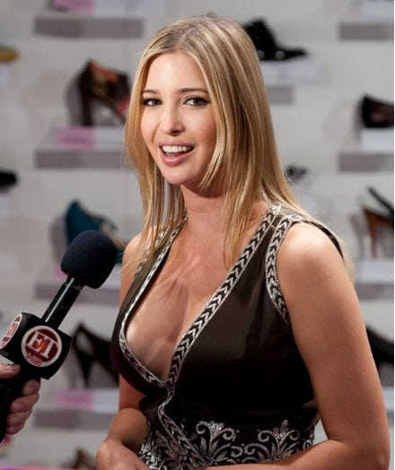 70+ Hot Pictures of Ivanka Trump Will Drive You Mad | Best Of ...