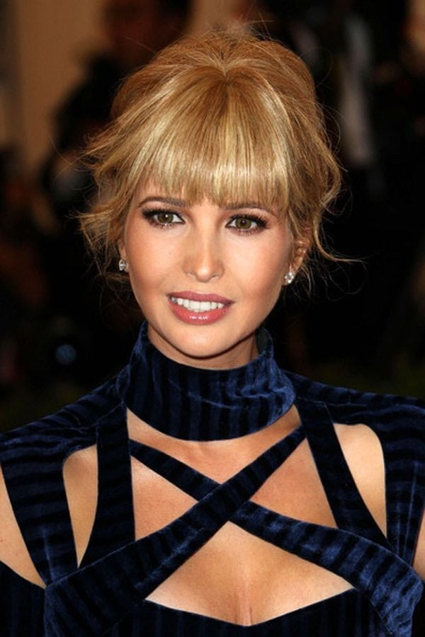 70+ Hot Pictures of Ivanka Trump Will Drive You Mad | Best ...