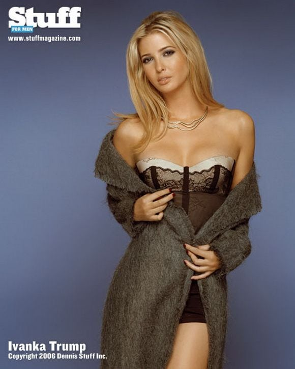 ivanka trump too hot