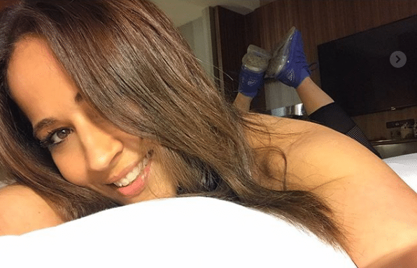 jackie guerrido hot pictures