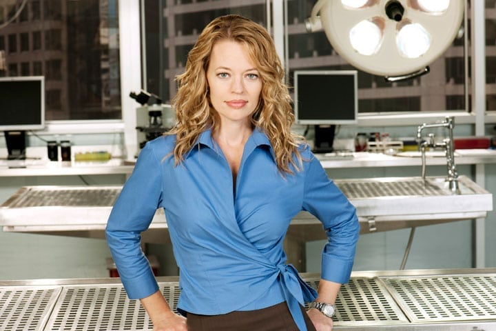 jeri ryan beautiful