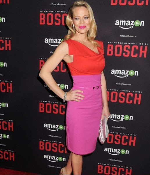 jeri ryan fabulous