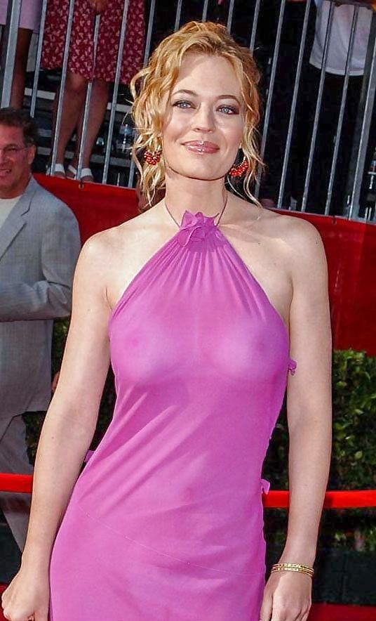 jeri ryan sexy dress