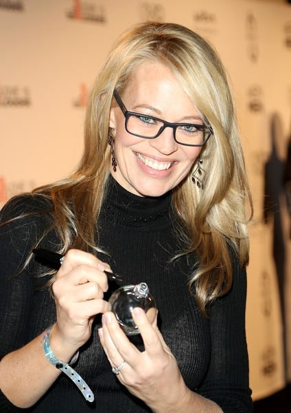 jeri ryan superb