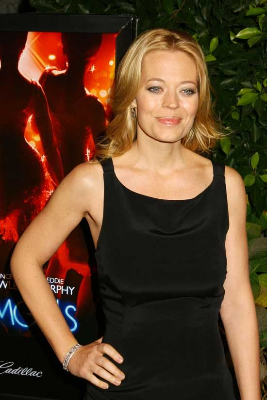 jeri ryan too good