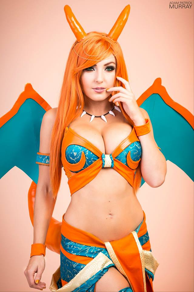 jessica nigri mind-blowing