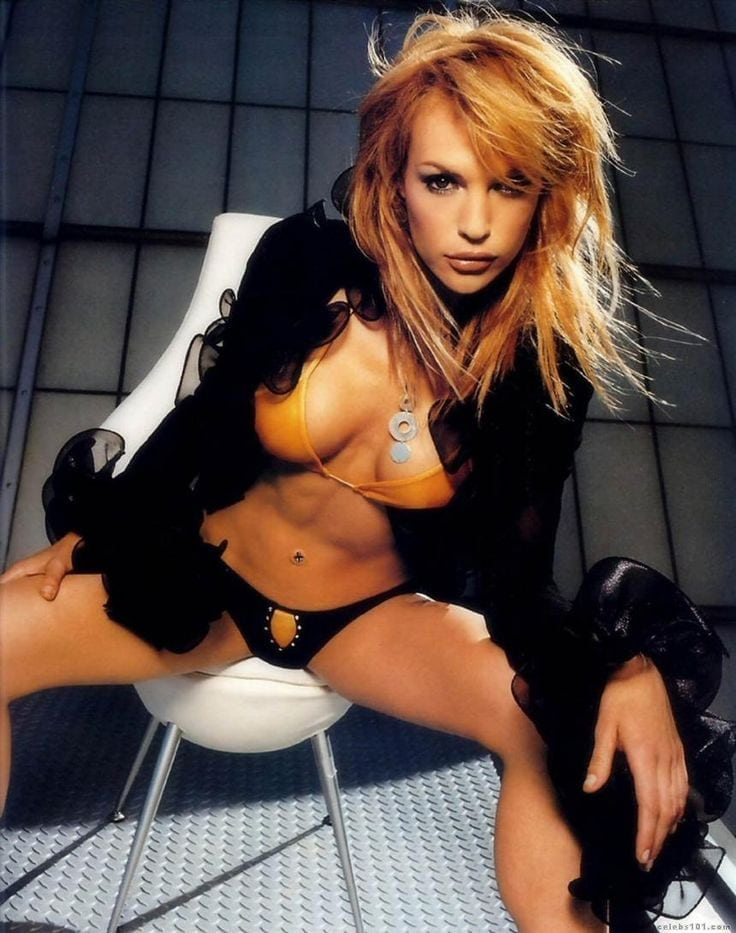 jolene blalock hottie look