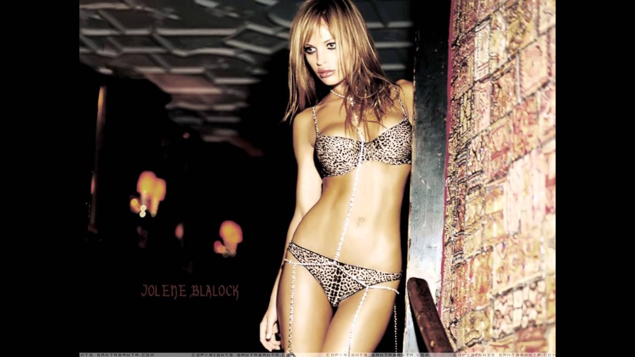 jolene blalock too sexy