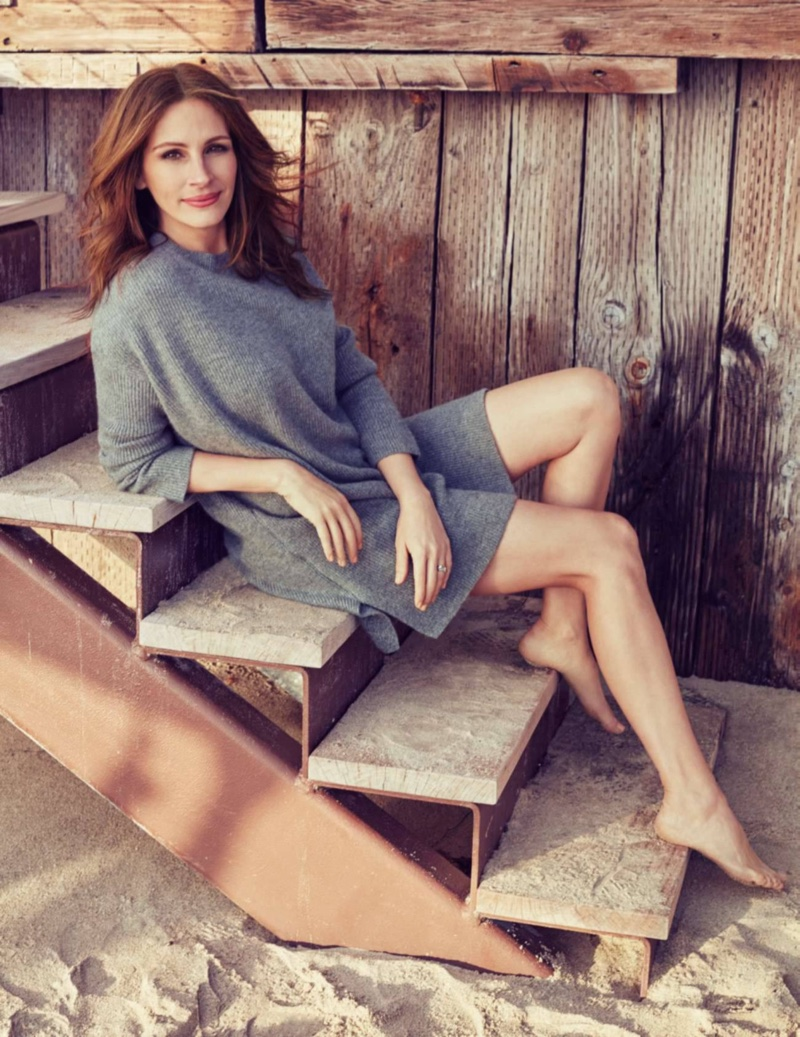 65 Hot Pictures Of Julia Roberts Will Prove Why She Is America's Sweetheart | Best Of Comic Books