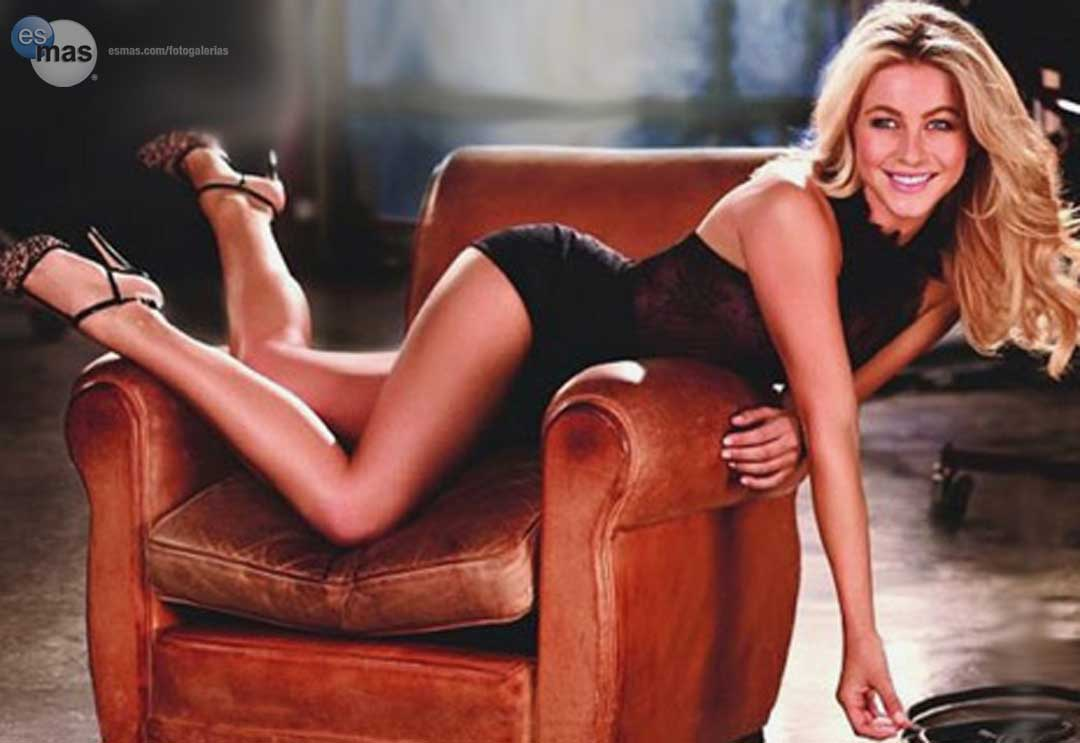 julianne hough hot legs