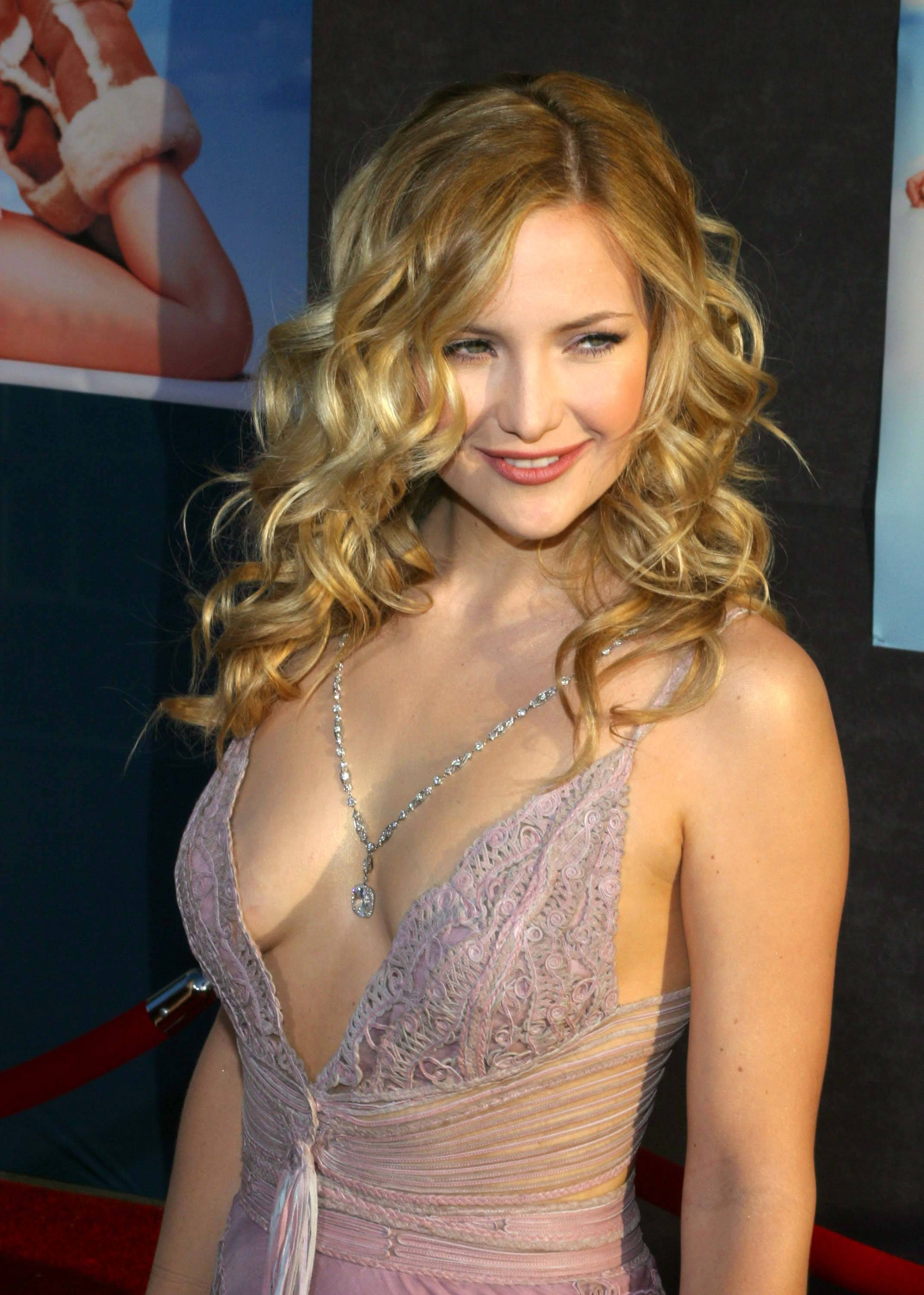 kate hudson hottie look