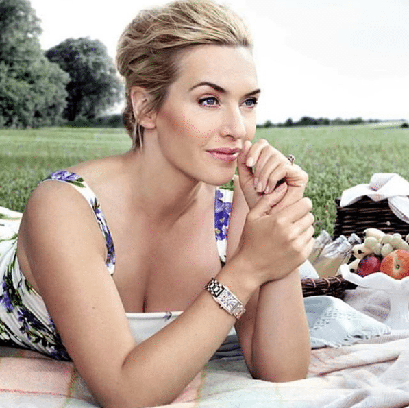 kate winslet awesome