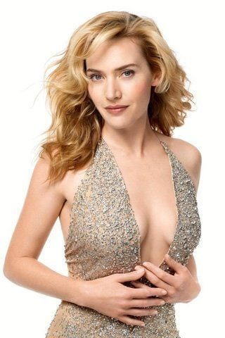 kate winslet cool