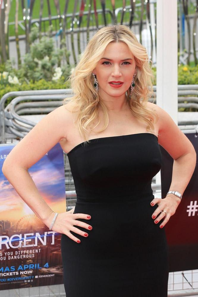 70 Hot Pictures Of Kate Winslet  The Titanic Actress Who -8606