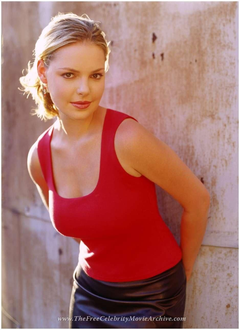 Katherine Heigl Sexy Pictures