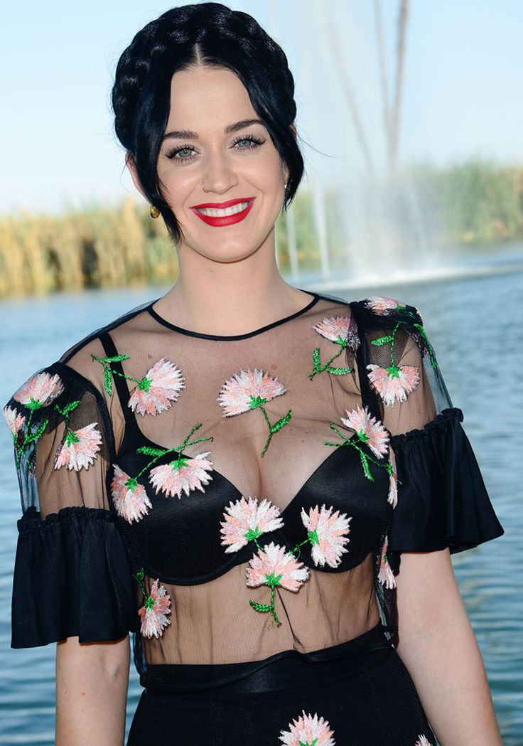 katy perry hot dress