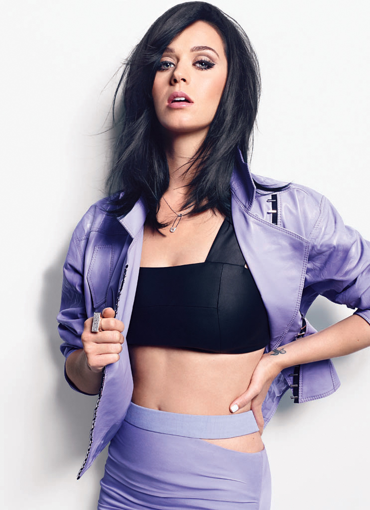 katy perry hottie look