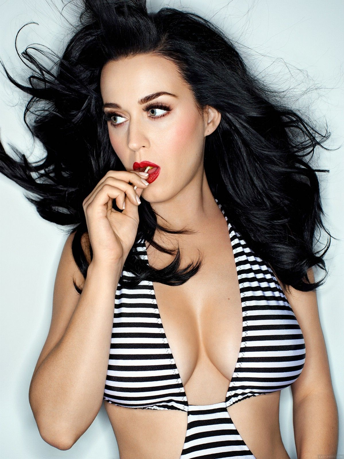 katy perry lips