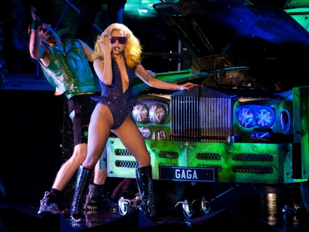 lady gaga sexy pictures